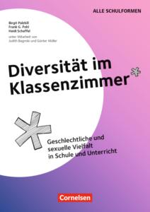 Diversität im Klassnezimmer Buchcover